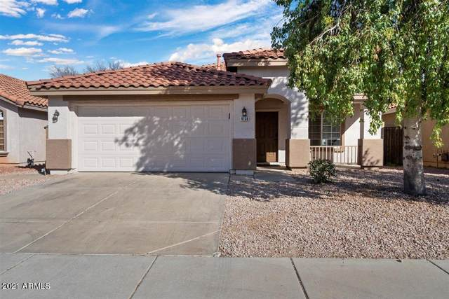 4158 W Bloomfield Road, Phoenix, AZ 85029 (MLS #6195432) :: Yost Realty Group at RE/MAX Casa Grande