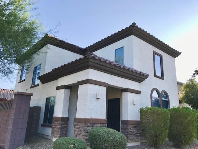 3928 E Branham Lane, Phoenix, AZ 85042 (MLS #6195435) :: Yost Realty Group at RE/MAX Casa Grande
