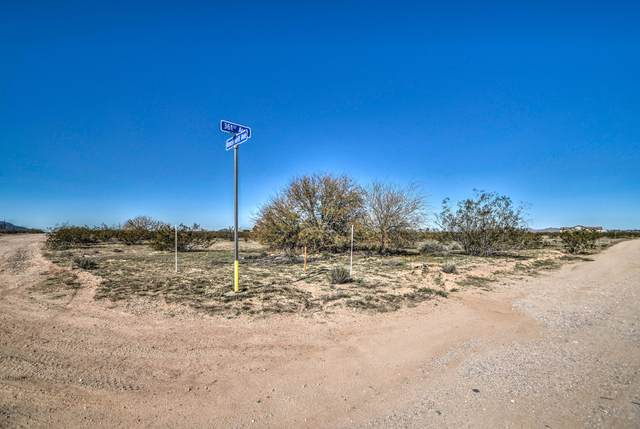 0 N 362nd Avenue, Tonopah, AZ 85354 (MLS #6195441) :: Executive Realty Advisors