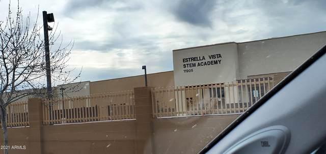 11951 W Cocopah Street, Avondale, AZ 85323 (MLS #6195448) :: Long Realty West Valley