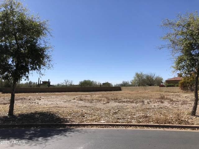 9815 E Legacy Lane, Scottsdale, AZ 85255 (MLS #6195462) :: Yost Realty Group at RE/MAX Casa Grande