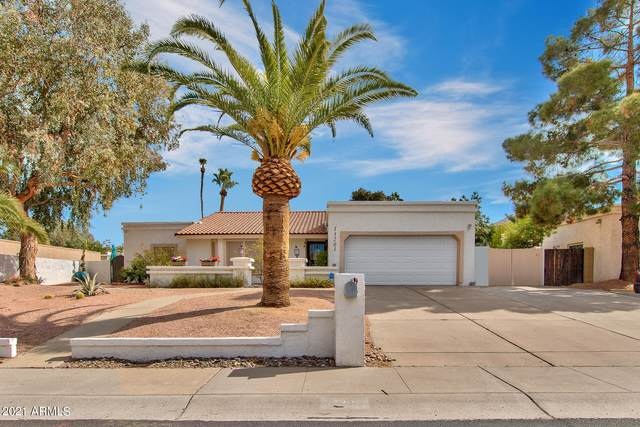 13201 N 13TH Lane, Phoenix, AZ 85029 (MLS #6195468) :: The Laughton Team