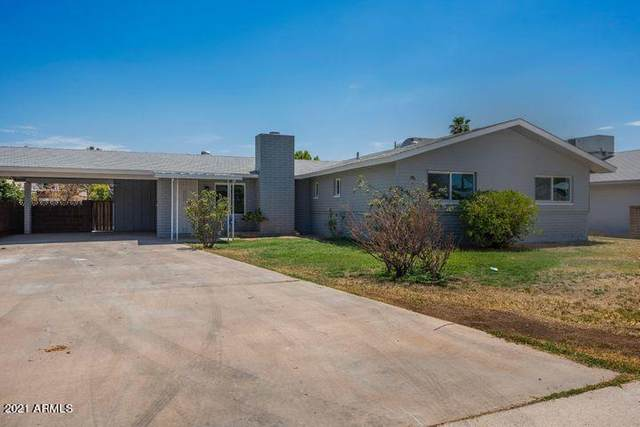 1055 W Dragoon Avenue, Mesa, AZ 85210 (MLS #6195475) :: Yost Realty Group at RE/MAX Casa Grande