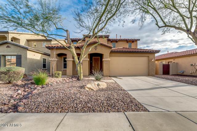 29657 N 69TH Avenue, Peoria, AZ 85383 (MLS #6195503) :: The Carin Nguyen Team