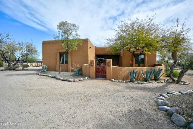 31824 N 142nd Street, Scottsdale, AZ 85262 (MLS #6195513) :: Yost Realty Group at RE/MAX Casa Grande