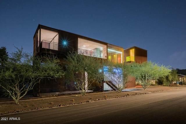 1441 E Sunnyside Drive, Phoenix, AZ 85020 (MLS #6195525) :: Yost Realty Group at RE/MAX Casa Grande