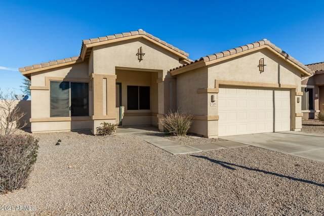 17688 W Buckhorn Drive, Goodyear, AZ 85338 (MLS #6195531) :: Yost Realty Group at RE/MAX Casa Grande