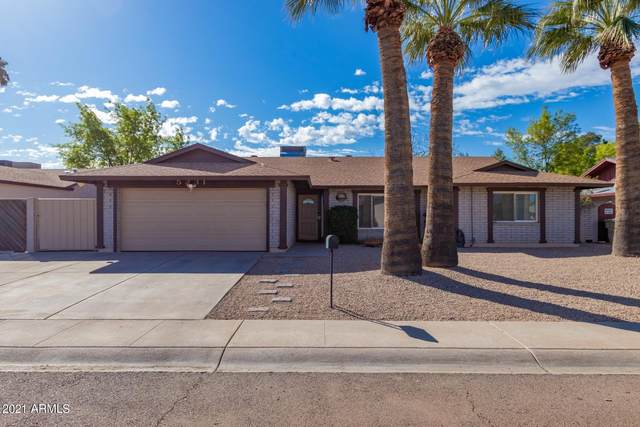 5231 W Caribbean Lane, Glendale, AZ 85306 (MLS #6195554) :: Yost Realty Group at RE/MAX Casa Grande