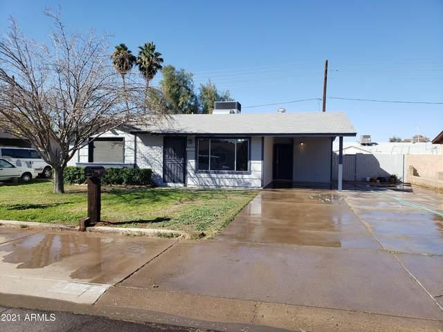 2944 N 79TH Lane, Phoenix, AZ 85033 (MLS #6195576) :: Yost Realty Group at RE/MAX Casa Grande