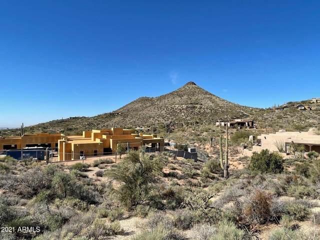 39586 N 98TH Way, Scottsdale, AZ 85262 (MLS #6195585) :: Yost Realty Group at RE/MAX Casa Grande