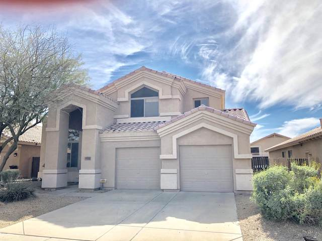 29442 N 49TH Place, Cave Creek, AZ 85331 (MLS #6195593) :: Executive Realty Advisors