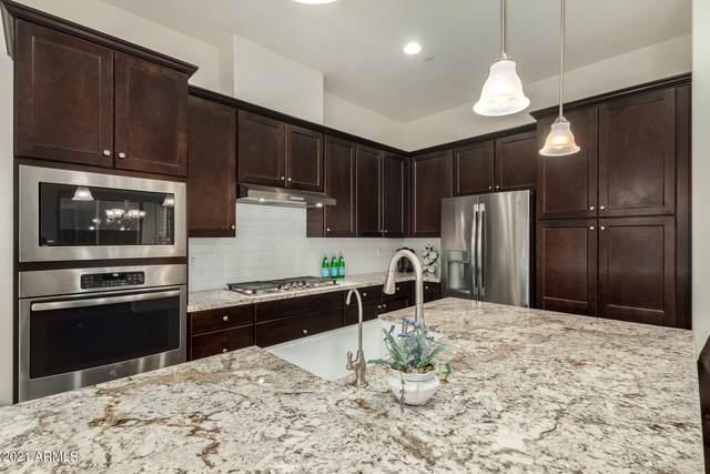 7337 E Casitas Del Rio Drive, Scottsdale, AZ 85255 (MLS #6195607) :: BVO Luxury Group