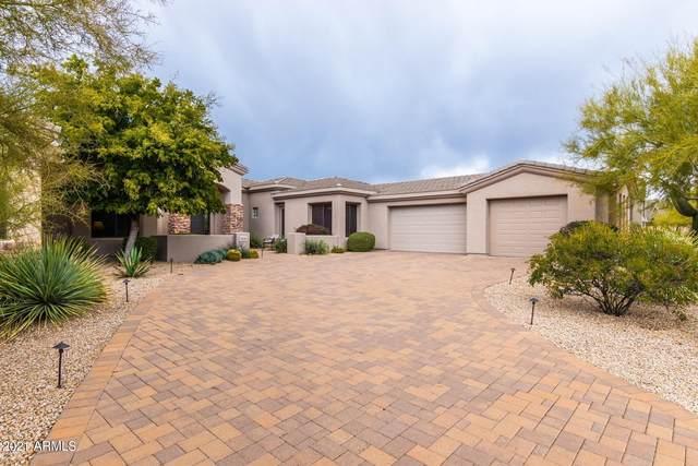 7430 E Monterra Way, Scottsdale, AZ 85266 (MLS #6195637) :: Yost Realty Group at RE/MAX Casa Grande