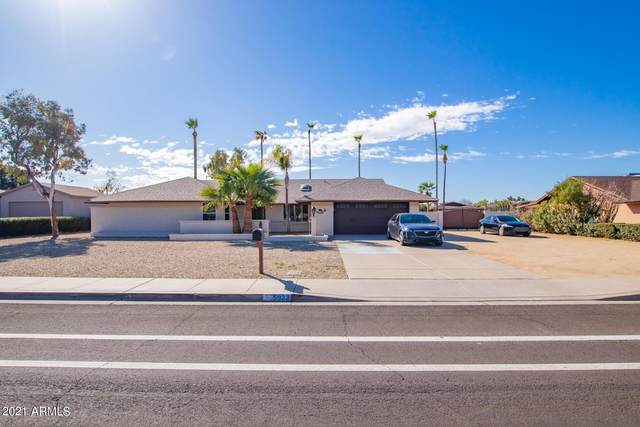 5933 W Grovers Avenue, Glendale, AZ 85308 (MLS #6195643) :: Yost Realty Group at RE/MAX Casa Grande