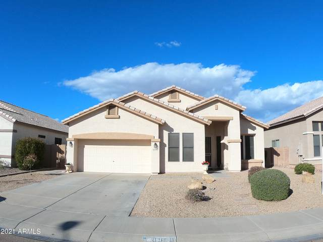8968 W Adam Avenue, Peoria, AZ 85382 (MLS #6195667) :: Yost Realty Group at RE/MAX Casa Grande
