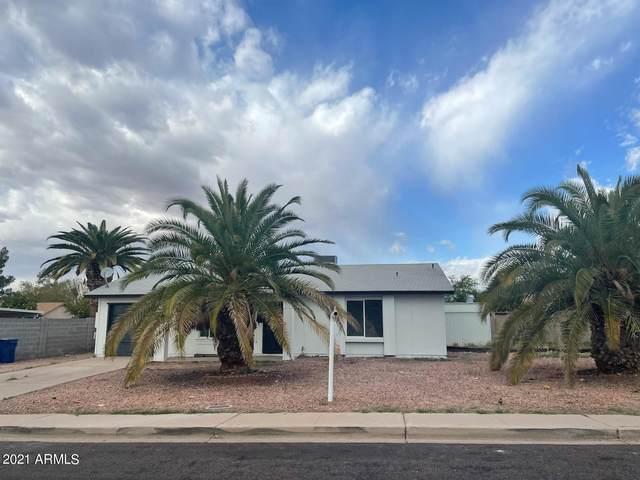 2846 E Inverness Avenue, Mesa, AZ 85204 (MLS #6195672) :: Yost Realty Group at RE/MAX Casa Grande