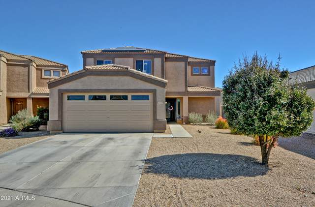 15219 N B Court, El Mirage, AZ 85335 (MLS #6195674) :: Yost Realty Group at RE/MAX Casa Grande