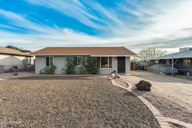 1239 E Sunnyslope Lane, Phoenix, AZ 85020 (MLS #6195703) :: Yost Realty Group at RE/MAX Casa Grande