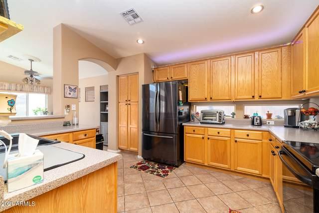 6965 E Hacienda La Noria Lane, Gold Canyon, AZ 85118 (MLS #6195709) :: Keller Williams Realty Phoenix