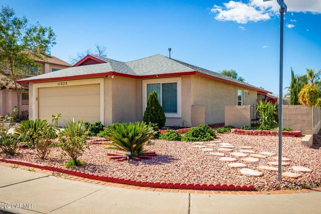 11832 N 75TH Drive, Peoria, AZ 85345 (MLS #6195720) :: Yost Realty Group at RE/MAX Casa Grande