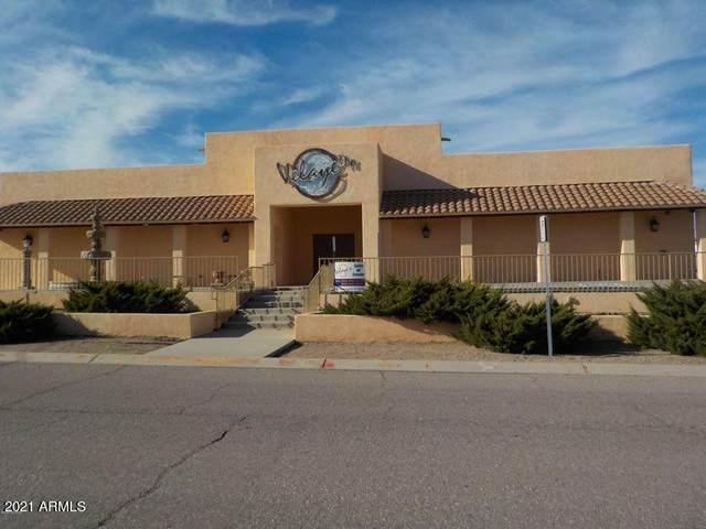 1128 Circulo Mercado, Rio Rico, AZ 85648 (#6195731) :: AZ Power Team