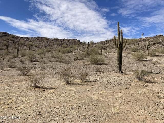 9072 S Sandarac Drive, Casa Grande, AZ 85193 (MLS #6195733) :: Yost Realty Group at RE/MAX Casa Grande
