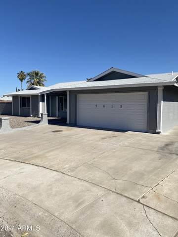 5615 W Zoe Ella Way, Glendale, AZ 85306 (MLS #6195775) :: Yost Realty Group at RE/MAX Casa Grande