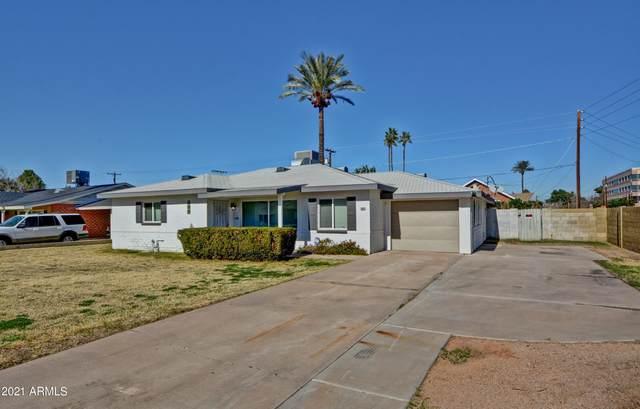 4140 E Edgemont Avenue, Phoenix, AZ 85008 (MLS #6195778) :: Yost Realty Group at RE/MAX Casa Grande