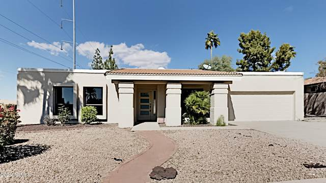 702 E Coral Gables Drive, Phoenix, AZ 85022 (MLS #6195795) :: Yost Realty Group at RE/MAX Casa Grande