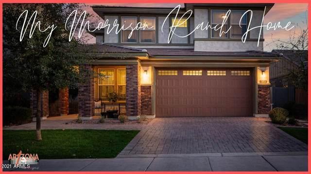 4335 E Palo Verde Street, Gilbert, AZ 85296 (MLS #6195812) :: The Copa Team | The Maricopa Real Estate Company