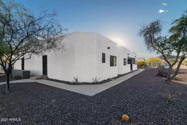 9618 N 5TH Street, Phoenix, AZ 85020 (#6195819) :: Luxury Group - Realty Executives Arizona Properties