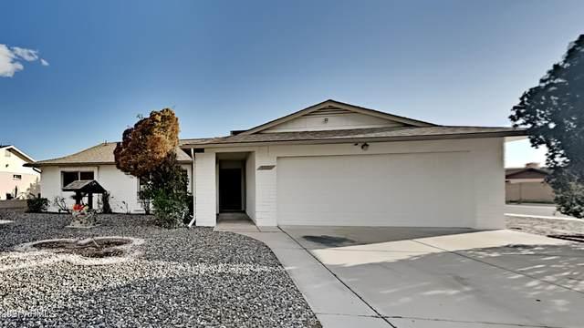 5521 W Calavar Road, Glendale, AZ 85306 (MLS #6195824) :: Yost Realty Group at RE/MAX Casa Grande