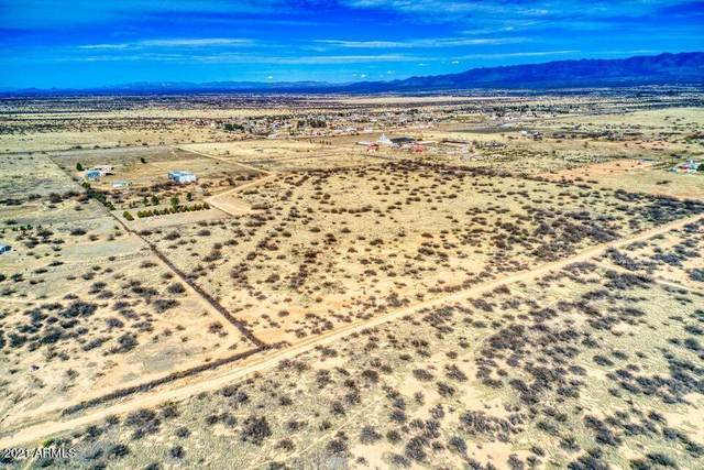 XXX S Bethlehem Way, Hereford, AZ 85615 (MLS #6195825) :: D & R Realty LLC
