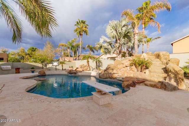 517 N Tatum Lane, Gilbert, AZ 85234 (MLS #6195832) :: Yost Realty Group at RE/MAX Casa Grande