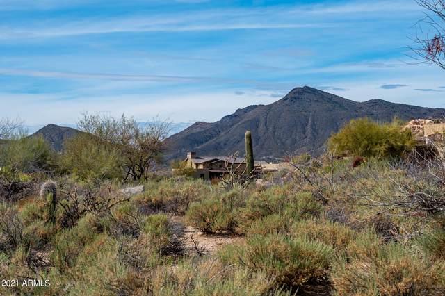 10782 E Prospect Point Drive, Scottsdale, AZ 85262 (MLS #6195862) :: Yost Realty Group at RE/MAX Casa Grande