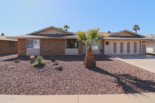 11606 N Rio Vista Drive, Sun City, AZ 85351 (MLS #6195868) :: Yost Realty Group at RE/MAX Casa Grande