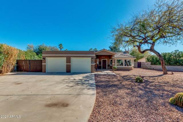 3043 N 34TH Street, Phoenix, AZ 85018 (MLS #6195871) :: Yost Realty Group at RE/MAX Casa Grande