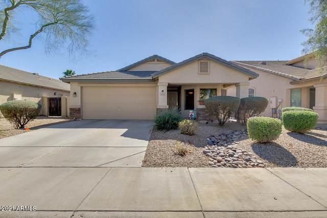 4319 E Amarillo Drive, San Tan Valley, AZ 85140 (MLS #6195877) :: Yost Realty Group at RE/MAX Casa Grande
