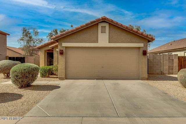 939 N Maria Lane, Casa Grande, AZ 85122 (MLS #6195878) :: Yost Realty Group at RE/MAX Casa Grande