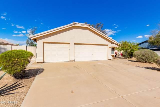 3046 E Emile Zola Avenue, Phoenix, AZ 85032 (MLS #6195880) :: Yost Realty Group at RE/MAX Casa Grande