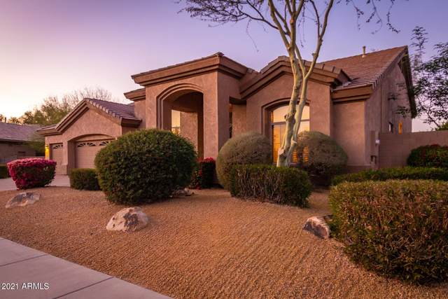 6416 E Evans Drive, Scottsdale, AZ 85254 (#6195887) :: AZ Power Team