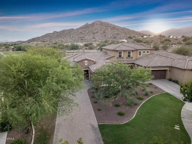 3648 N Hooper Court, Buckeye, AZ 85396 (MLS #6195889) :: Yost Realty Group at RE/MAX Casa Grande