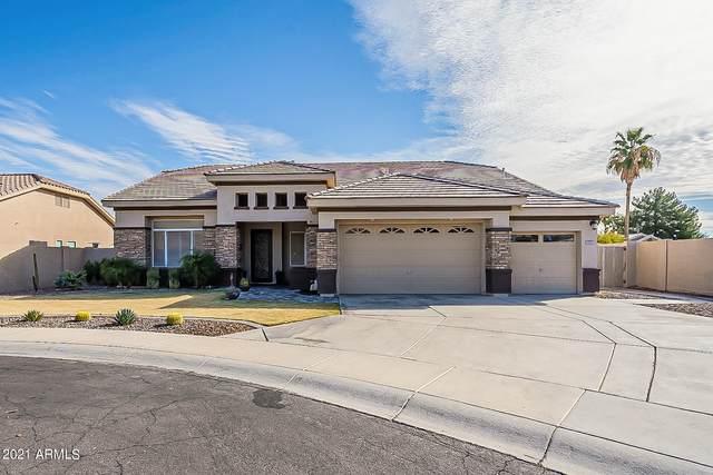 633 N Danyell Court, Chandler, AZ 85225 (MLS #6195894) :: Yost Realty Group at RE/MAX Casa Grande