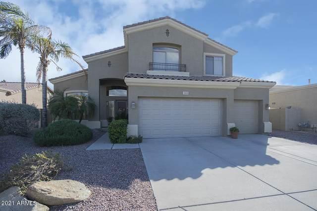 5169 W Muriel Drive, Glendale, AZ 85308 (MLS #6195903) :: Yost Realty Group at RE/MAX Casa Grande