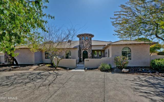 8335 W La Caille, Peoria, AZ 85383 (MLS #6195969) :: Yost Realty Group at RE/MAX Casa Grande