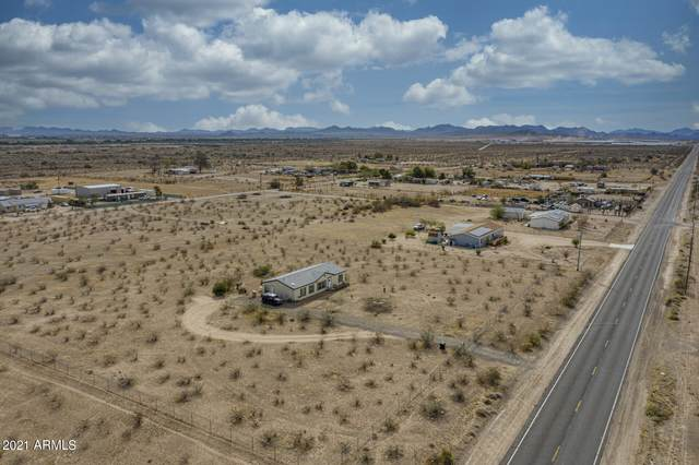 5411 S 331ST Avenue, Tonopah, AZ 85354 (MLS #6195980) :: The Copa Team | The Maricopa Real Estate Company