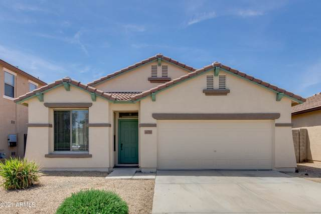 16728 N 173RD Avenue, Surprise, AZ 85388 (MLS #6195990) :: Yost Realty Group at RE/MAX Casa Grande