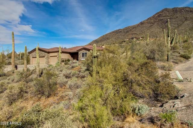 5911 E Cloud Road, Cave Creek, AZ 85331 (MLS #6195997) :: Yost Realty Group at RE/MAX Casa Grande