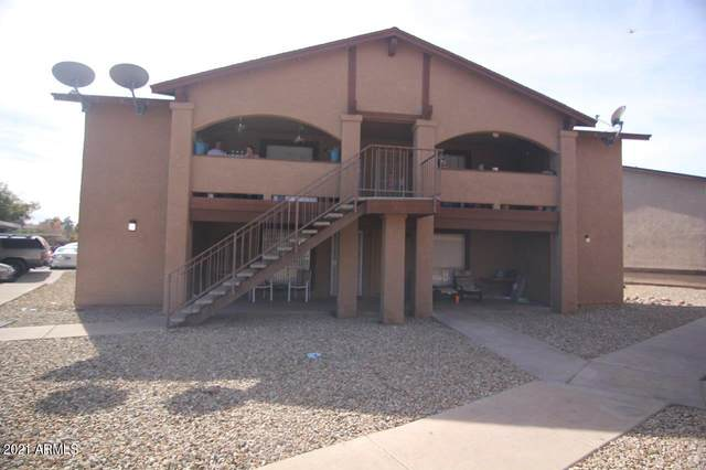 465 W Ivyglen Street #231, Mesa, AZ 85201 (MLS #6196017) :: The Ethridge Team