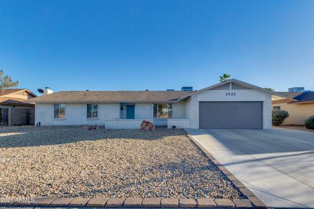 3923 W Grovers Avenue, Glendale, AZ 85308 (MLS #6196026) :: Yost Realty Group at RE/MAX Casa Grande